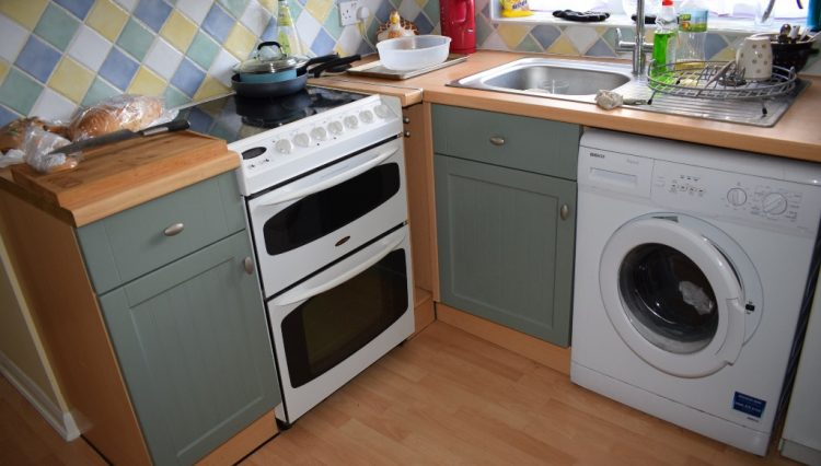 96 RUSSELL ROAD KITCHEN